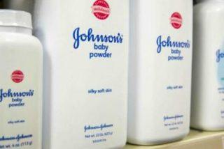 Condenan a Johnson and Johnson a pagar US$110 millones por su polvo de talco