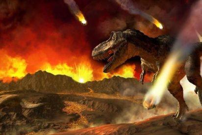 El asteroide que extinguió a los dinosaurios cayó 'en el peor lugar posible' de la Tierra