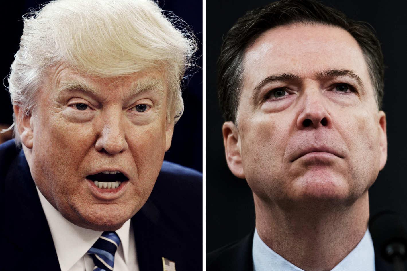 El alto precio que puede pagar Trump por despedir al director del FBI