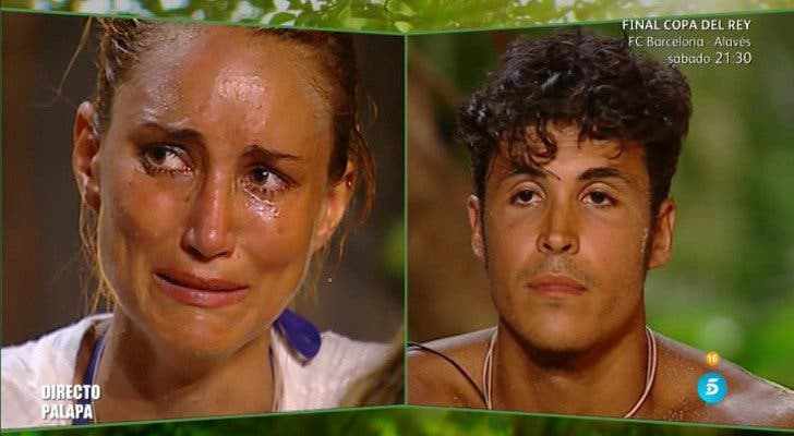 """Alba Carrillo: """"Estoy humillada, harta de tanta 'campañita' de Telecinco"""""""