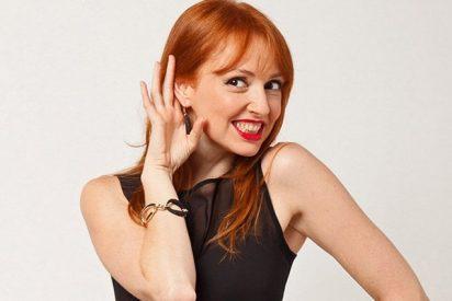 Cristina Castaño será la nueva recluta de Antena 3 en 'Cuerpo de élite'