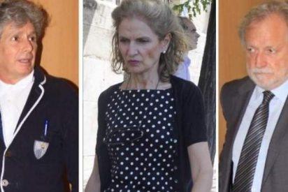El ADN prueba que el marido de la Duquesa Roja es el padre de la hija de la sirvienta