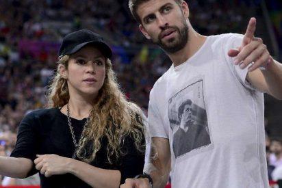 Shakira insultada de forma feroz por los hinchas bestias del Espanyol
