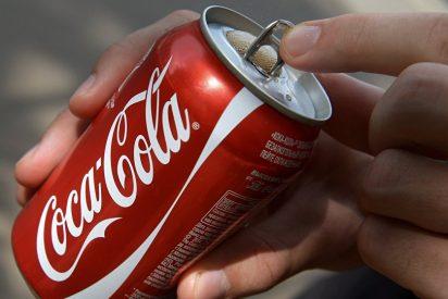 [VÍDEO] ¿Qué sucede cuando la Coca-Cola se mezcla con el ácido del estómago?