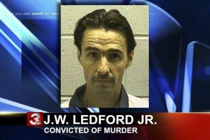Las cochinas últimas palabras del ejecutado en EEUU por matar al médico que lo trajo al mundo