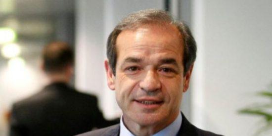 ACS da el primer paso hacia la sucesión de Florentino Pérez