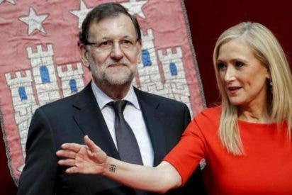 Mensaje de Moncloa a Cifuentes: situar los casos de corrupción en la etapa Aguirre