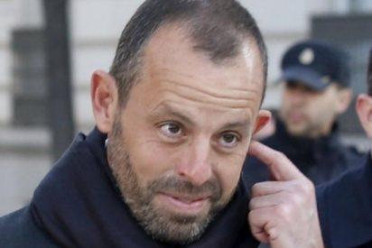 Prisión incondicional para Sandro Rosell, ex presidente del Barça