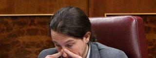 """Demoledor artículo en El País contra la moción de censura de Pablo Iglesias: """"Es una técnica de deslegitimación fascista y nazi"""""""