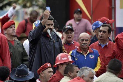 El tirano Maduro ordena redactar otra Constitución para liquidar a la oposición en Venezuela