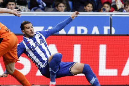 El Barça se pega cabezazos contra el muro con Theo Hernández