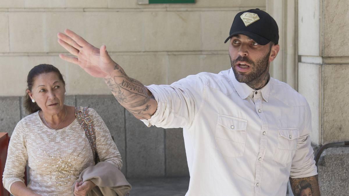 Multa de 9.000€ a Manuel Herrera, el hincha del Betis que agredió a uno del Athletic de Bilbao