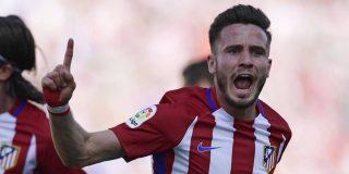 """Saúl Ñíguez: """"Hay que mantener la portería a cero y marcar un gol en la primera parte"""""""