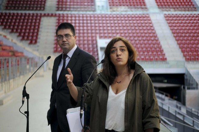 Querella contra Sánchez Mato y Mayer por malversación en el contrato del Mutua Madrid Open