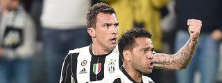Esta Juventus llega invicta la final de Cardiff y da miedo