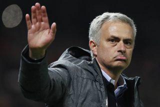 José Mourinho se pone firme y pone sobre la mesa su condición imprescindible para entrenar al Tottenham