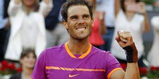 Rafa Nadal añade el Open de Madrid a su racha triunfal sobre tierra