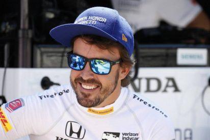 """Fernando Alonso: """"Empezaremos desde cero en el Fast Friday"""""""