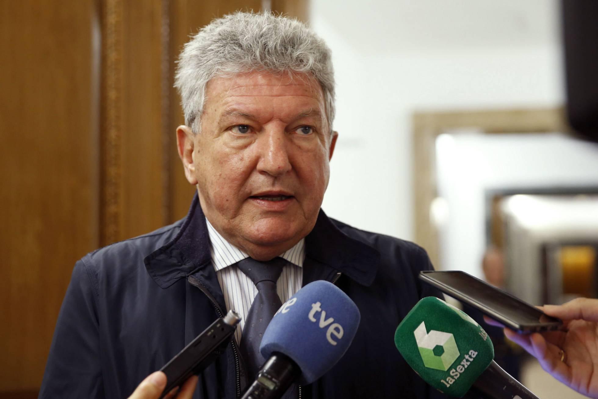 Rajoy logra el disputado voto del señor Quevedo y sacará adelante los Presupuestos