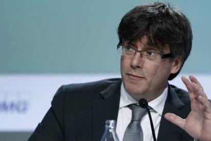 La Generalitat de Cataluña desafía a Rajoy con una cumbre sobre el referéndum independentista