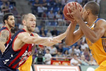 El Baskonia se medirá al Valencia en semifinales del playoff: Baskonia 73 - Gran Canaria 71