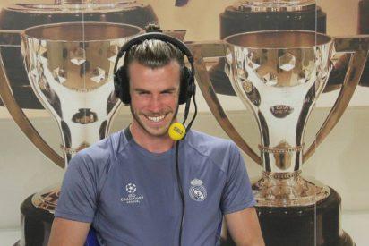 """Gareth Bale: """"No estoy al 100%, no me veo para aguantar los 90 minutos de la final de Champions"""""""