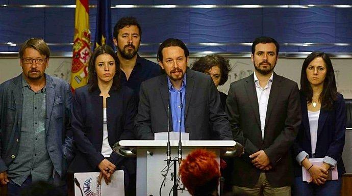 La sucia jugarreta que Iglesias tiene preparada al PSOE en víspera de las primarias