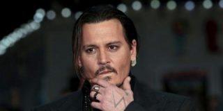 Johnny Depp: Tras caer en desgracia también muestra sus facetas de músico y pintor