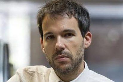 Telemadrid propone a Javier Gómez presentar su informativo estrella