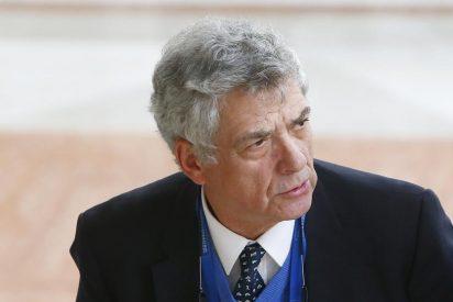 Angel María Villar, reelegido presidente de la Real Federación Española de Fútbol
