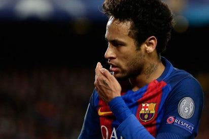 Neymar y Messi encabezan la 'guerra' por el nuevo entrenador del Barça