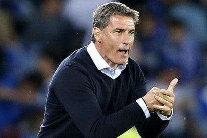 Michel deja claro que el Málaga no se dejará ganar por el Real Madrid