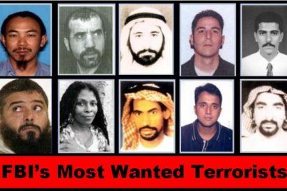 ¿Sabes cuánto te pagan por ayudar a pillar a los terroristas más buscados?