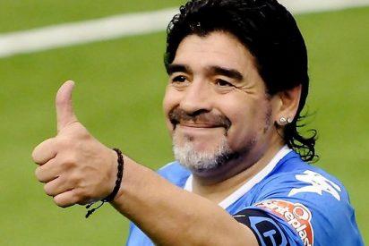 Maradona asegura que lleva 13 años sin consumir drogas