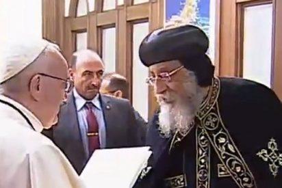 """""""Francisco ha hablado en nombre de Cristo"""""""