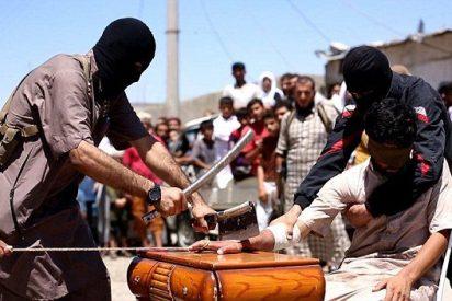 El santurrón que agradece al ISIS que le corten una mano por ladrón