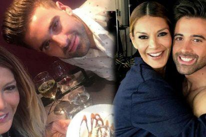 'GH VIP 5': El calentón de Ivonne Reyes y Sergio Ayala no es pasajero