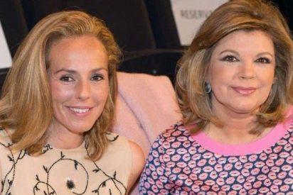 La preocupación por la salud de Rocío Carrasco crece tras las declaraciones de Terelu