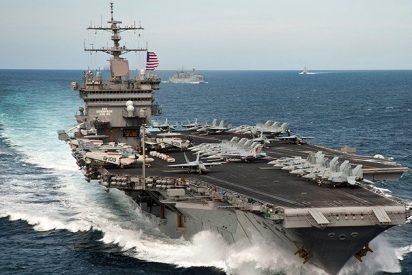 Australia realizará ejercicios militares junto a EEUU, Japón e India para frenar a China