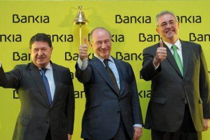 El juez sentará en el banquillo a la antigua cúpula de Bankia por la salida a bolsa