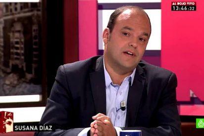 Díez da la espantada por no comulgar con el izquierdismo de Pedro Sánchez