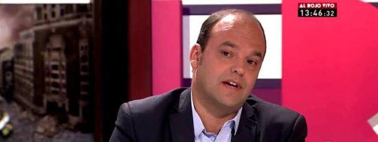 El antológico tuit de Rallo que deja malparado al nuevo gurú del PSOE