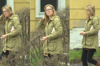 Una agente del FBI lo deja todo y se casa con el decapitador del ISIS al que investigaba