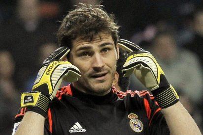 ¡Bombazo! Casillas deja el Oporto (y no te vas a creer a qué equipo se va a marchar)
