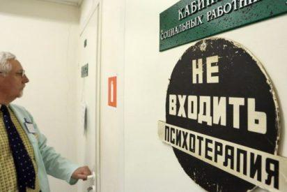 """Los polémicos tratamientos que los médicos rusos usan para """"curar la homosexualidad"""""""