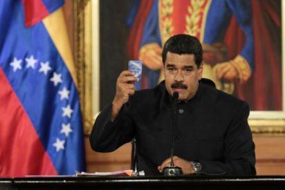 ¿Qué hacer ante la chavista Asamblea Nacional Constituyente convocada por Maduro?