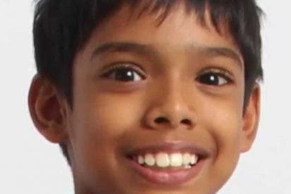 Reuben Paul, el niño de 11 años que hackea ositos de peluche