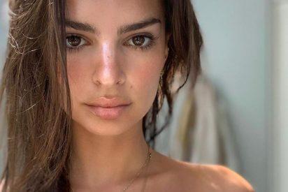 Emily Ratajkowski denuncia que fue agredida sexualmente por el fotógrafo Jonathan Leder