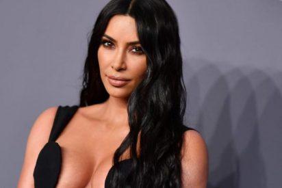 """Kim Kardashian muestra curvas en ropa interior: """"Lo básico sexy para llevar en verano"""""""