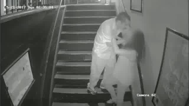 [VÍDEO] El misterioso depredador sexual que arrastra a una mujer en la calle para violarla
